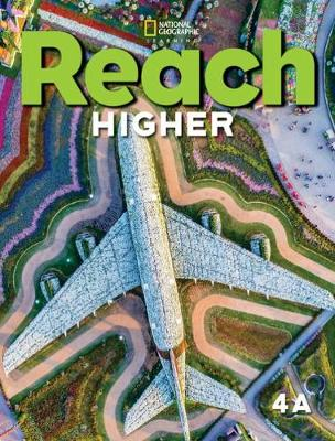 Reach Higher Student's Book 4A -