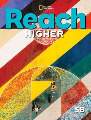Reach Higher Student's Book 5B -
