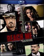 Reach Me [Blu-ray]