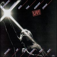 Reach Up & Touch the Sky: Live - Southside Johnny & The Asbury Jukes