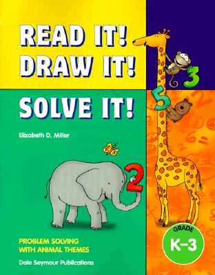 Read It! Draw It! Solve It! Gr - Seymour, Dale