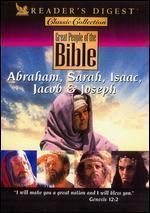 Reader's Digest: Great People of the Bible - Abraham, Sarah, Isaac, Jacob & Joseph