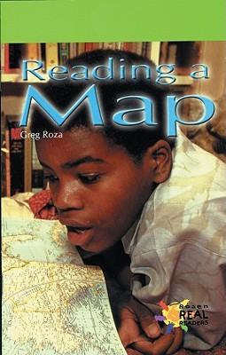Reading a Map - Roza, Greg