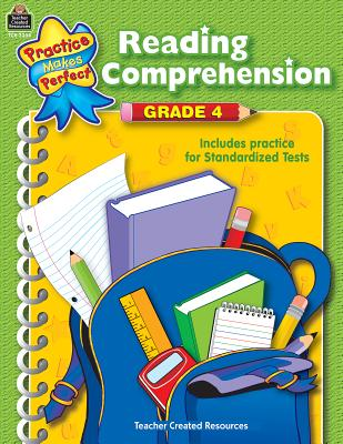 Reading Comprehension Grade 4 - Teacher Created Resources