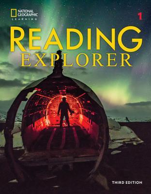 Reading Explorer 1 - Douglas, Nancy, and Bohlke, David