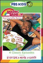 Reading Rainbow: If You Give a Mouse a Cookie