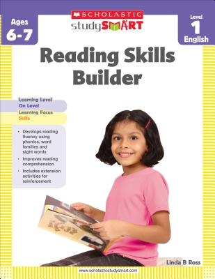 Reading Skills Builder, Level 1 - Ross, Linda B