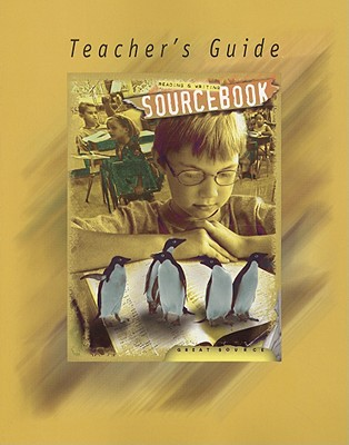 Reading & Writing Sourcebooks, Grade 3 - Nathan, Ruth, and Robb, Laura