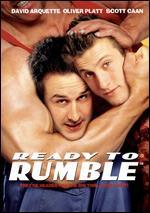 Ready to Rumble - Brian Robbins