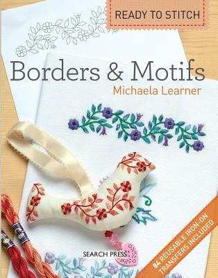 Ready to Stitch: Borders & Motifs - Learner, Michaela