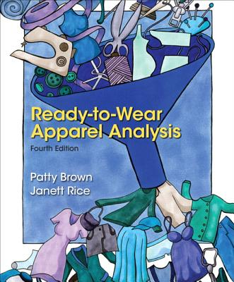 Ready-to-Wear Apparel Analysis - Brown, Patty, and Rice, Janett