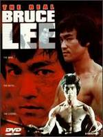 Real Bruce Lee