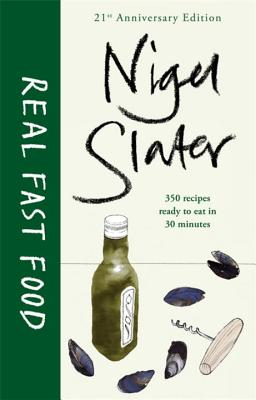 Real Fast Food - Slater, Nigel