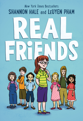 Real Friends - Hale, Shannon