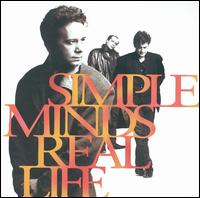 Real Life - Simple Minds