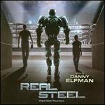 Real Steel [Original Score]