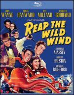 Reap the Wild Wind [Blu-ray]
