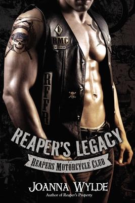 Reaper's Legacy - Wylde, Joanna