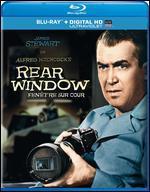 Rear Window [Blu-ray]