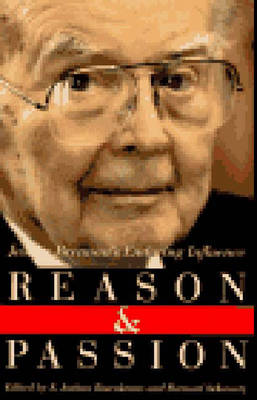 Reason and Passion: Justice Brennan's Enduring Influence - Brennan Center for Justice