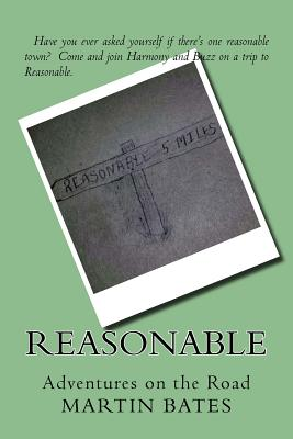 Reasonable - Bates, Martin a