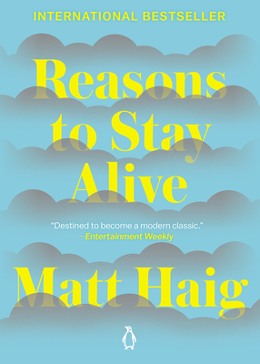 Reasons to Stay Alive - Haig, Matt
