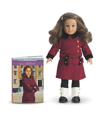 Rebecca Mini Doll - American Girl