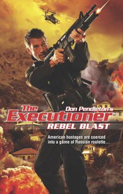 Rebel Blast - Pendleton, Don