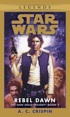 Rebel Dawn - Crispin, A C