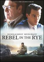 Rebel in the Rye - Danny Strong