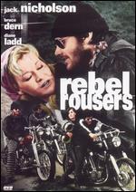 Rebel Rousers - Martin B. Cohen
