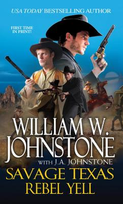 Rebel Yell - Johnstone, William W