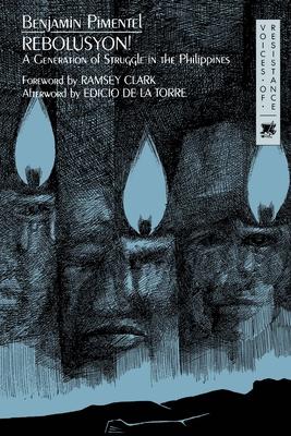 Rebolusyon - Pimentel, Benjamin