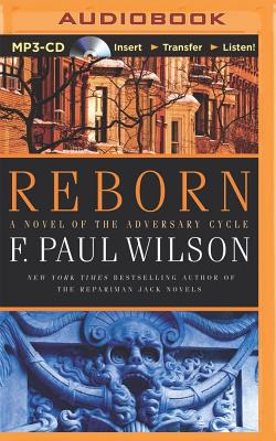 Reborn - Wilson, F. Paul