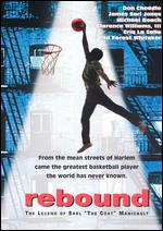 "Rebound: The Legend of Earl ""The Goat"" Manigault - Eriq La Salle"