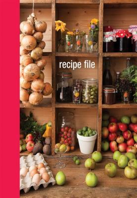 Recipe File - Ryland Peters & Small (Creator)