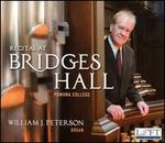 Recital at Bridges Hall, Pomona College