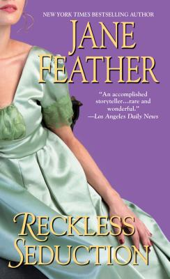 Reckless Seduction - Feather, Jane