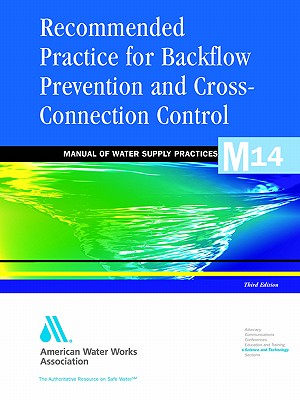 Recommended Practice for Backflow: Introduction to Chemistry and Control - AWWA (American Water Works Association) (Creator)