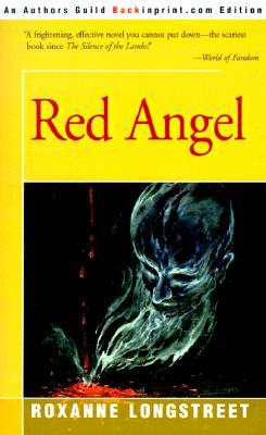Red Angel - Longstreet, Roxanne