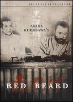 Red Beard [Criterion Collection] - Akira Kurosawa