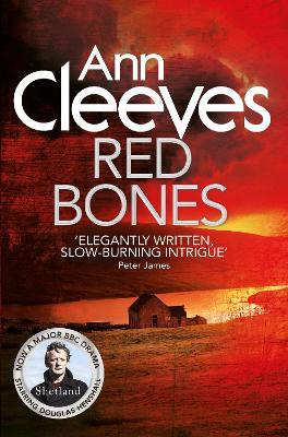 Red Bones - Cleeves, Ann