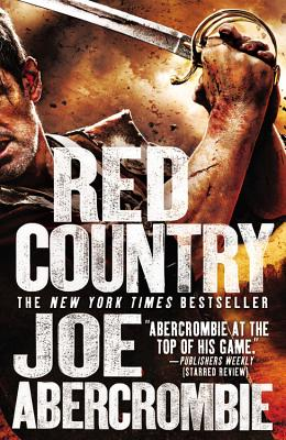 Red Country - Abercrombie, Joe