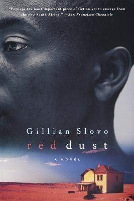 Red Dust - Slovo, Gillian