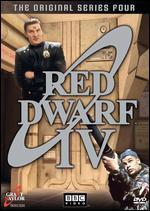 Red Dwarf: Series 04