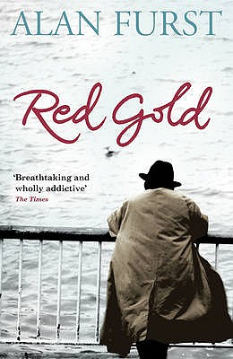 Red Gold - Furst, Alan