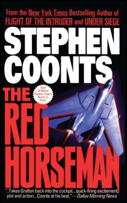 Red Horseman - Coonts, Stephen