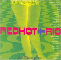 Red Hot + Rio - Various Artists