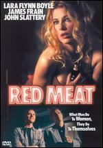 Red Meat - Allison Burnett