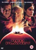 Red Planet - Anthony Hoffman